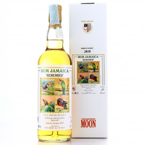 Jamaica 'Remember' Moon Import Reserve