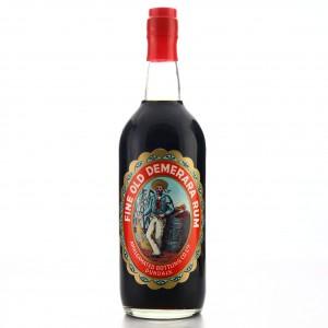 Fine Old Jamaica Rum / Amalgamated Bottling Co