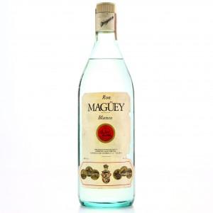 Ron Maguey Blanco 1 Litre