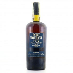 Port Mourant PM 1972 Velier 36 Year Old