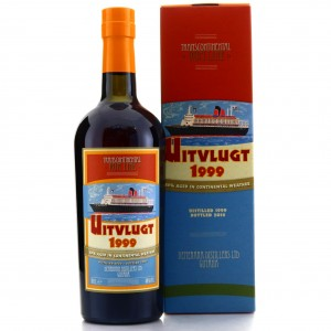 Uitvlugt 1999 Transcontinental Rum Line / LMDW