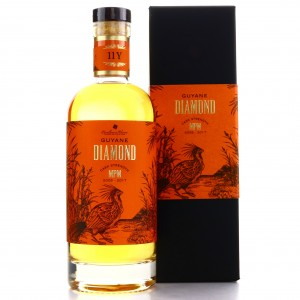 Port Mourant 2005 Excellence Rhum 11 Year Old