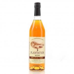 Trinidad Distillers Plantation Original Dark