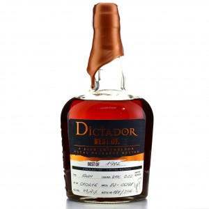 Dictador Best of 1982 Limited Release