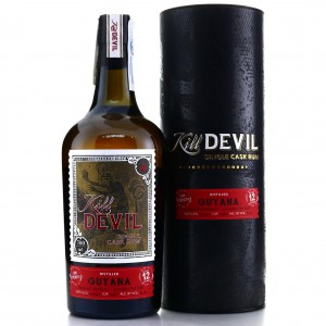 Versailles 2004 Kill Devil 12 Year Old Cask Strength