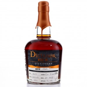 Dictador Best of 1987 Limited Release
