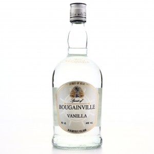 Bougainville Vanilla