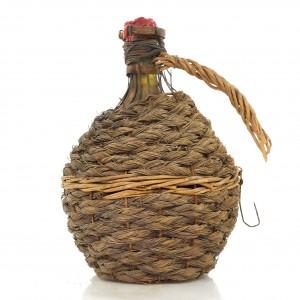 French Rhum 1883 Flask