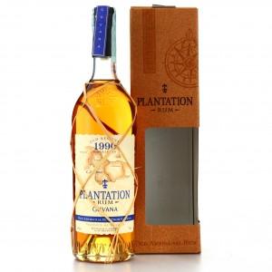 Guyana Rum 1990 Plantation