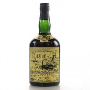 Rhum J.M 1986