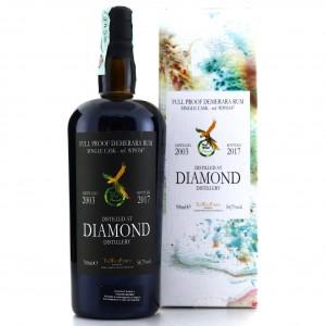 Diamond 2003 The Wild Parrot