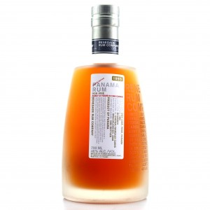Don Jose 1995 Renegade Rum Company 13 Year Old