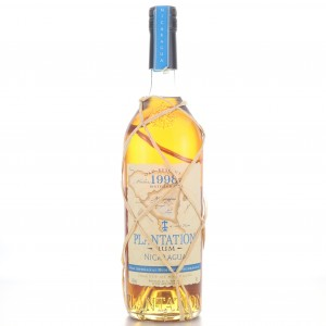 Nicaragua Rum 1998 Plantation