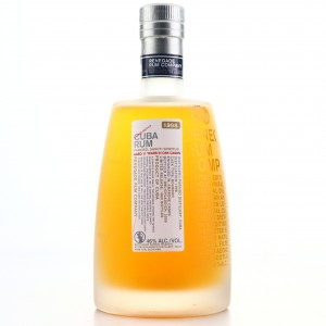 Paraiso 1998 Renegade Rum Company 11 Year Old