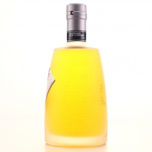 Port Mourant 2003 Renegade Rum Company 6 Year Old