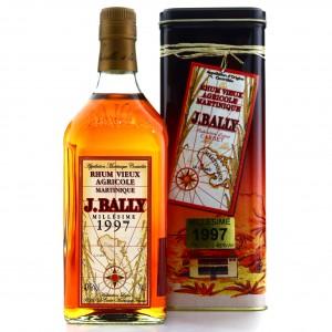 J. Bally 1997