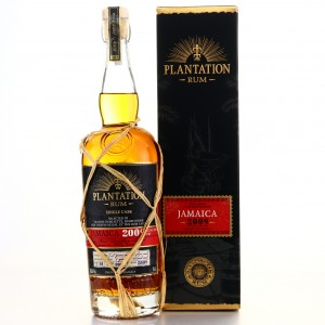 Long Pond CRV 2009 Plantation Single Cask / Maison Demiautte et al
