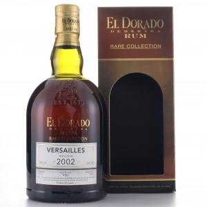 Versailles VSG 2002 El Dorado 12 Year Old