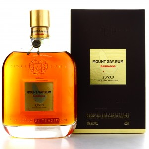 Mount Gay '1703' Old Cask Selection