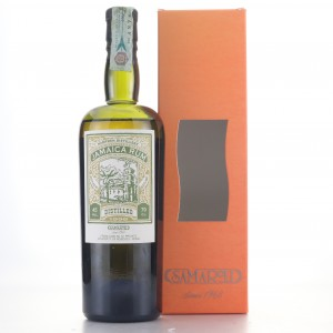 Hampden 1998 Samaroli Single Cask / Roscioli