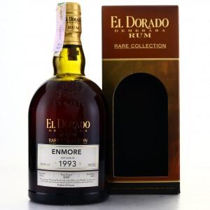 Enmore EHP 1993 El Dorado 21 Year Old