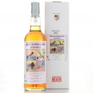 Barbados Rum 'Remember' Moon Import Reserve