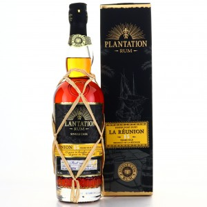 Réunion 2000 Plantation Single Cask 15 Year Old