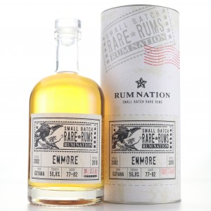 Enmore 2002 Rum Nation Small Batch