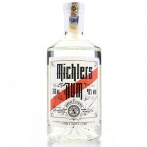 Albert Michler's Artisanal White Rum