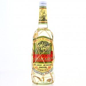 Burke's Fine Old Jamaica Rum