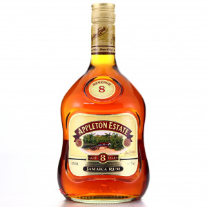 Appleton Estate 8 Year Old Reserve