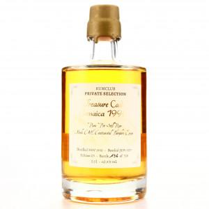 Hampden C<>H 1990 Spirit of Rum 50cl