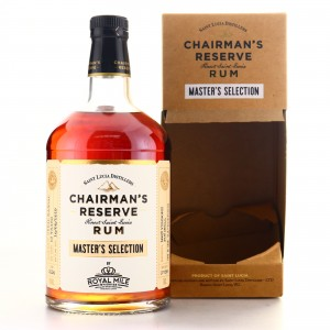 Vendom 2006 Chairman's Reserve 13 Year Old Single Cask / RMW