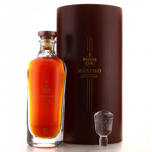 Havana Club Maximo