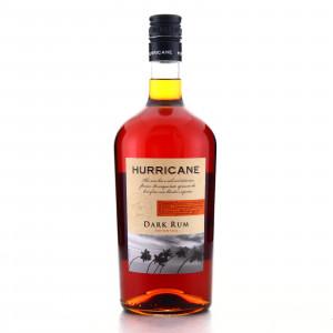 Hurricane Dark Rum 1 Litre