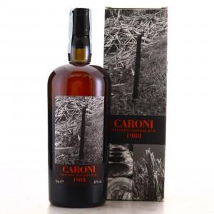Caroni 1988 Velier 15 Year Old Blended