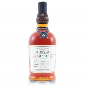 Foursquare 14 Year Old Empery