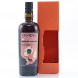 Demerara Dark Rum 2003 Samaroli Single Cask