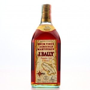 J. Bally 1966 Rhum Martinique