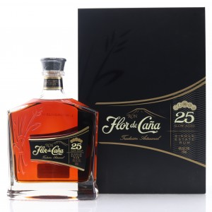 Flor de Cana 25 Year Old