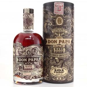 Don Papa Rare Cask
