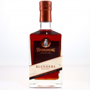 Bundaberg Blenders Edition Batch #3