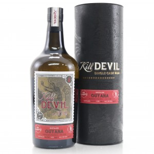Diamond 2008 Kill Devil 8 Year Old Cask Strength