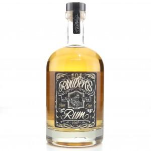 Rag n Bone Man Rouben's Rum 50cl