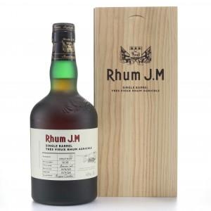 Rhum J.M 2005 Single Barrel 50cl / Amathus Drinks 40th Anniversary