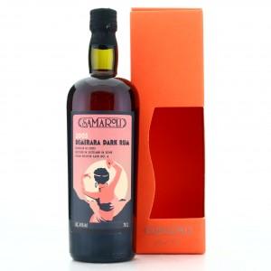 Demerara Dark Rum 2003 Samaroli Single Cask #6