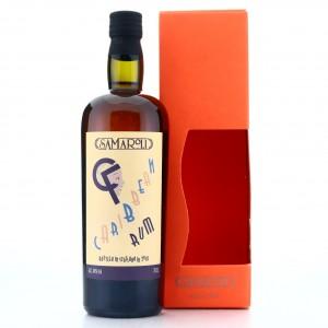 Caribbean Rum Samaroli 2018