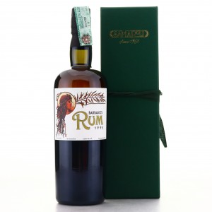 Barbados Rum 1995 Samaroli Single Cask / Caretta Vini & Vini