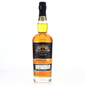 Barbados Rum XO Plantation Single Cask #16 / ex-Mackmyra Cask Finish