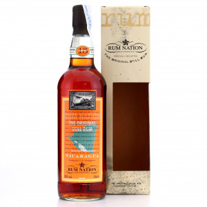 CLDN 15 Year Old Rum Nation Original Still